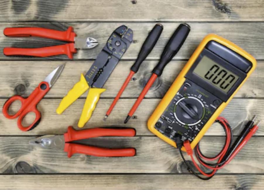 Electrician Handyman Services
